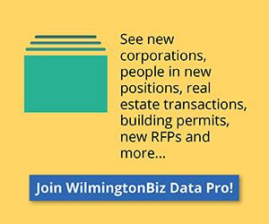 Join WilmingtonBiz Data